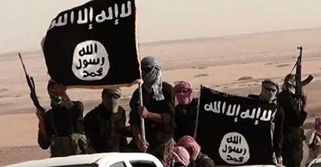 IŞİD'in yayınladığı hutbede hedef: Gaziantep