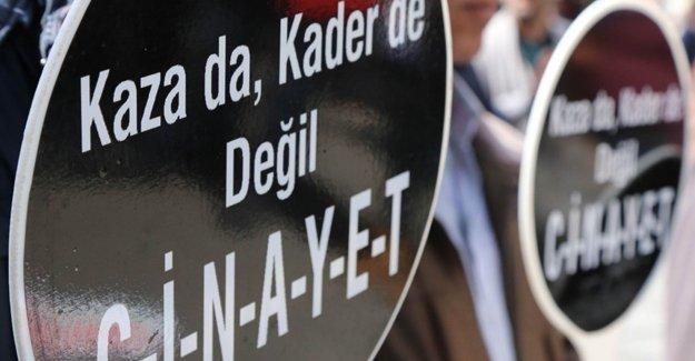 İSİG'den Erdoğan'ın işçi açıklamalarına rakamlarla yanıt