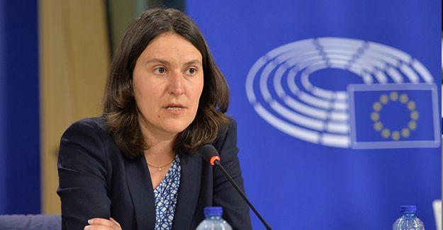 Kati Piri'den PKK ve HDP iddialarına yanıt