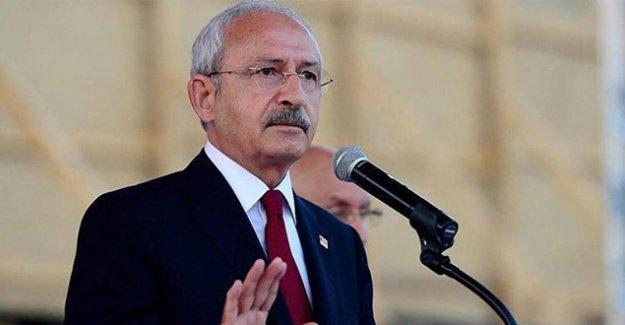 Kılıçdaroğlu: AYM için HDP'lilere destek vermeyin, veren olursa istifa etsin