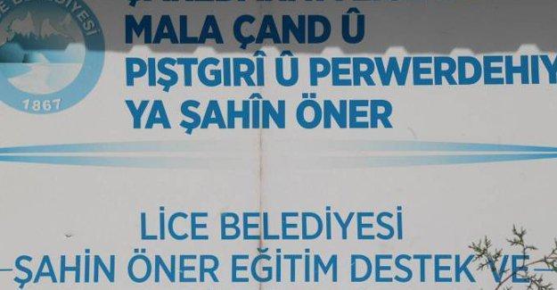 Kürtçe eğitim veren kreş ve çocuk oyun odası kapatıldı