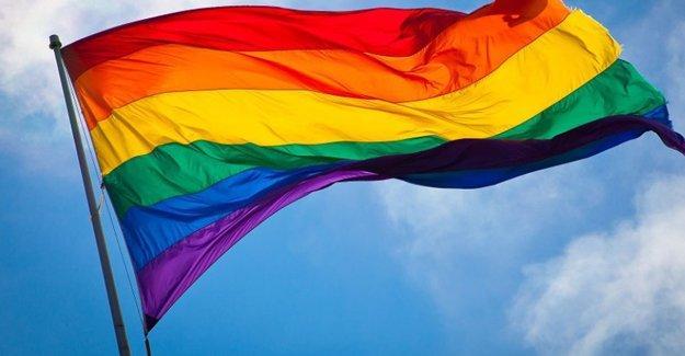 LGBTİ haklarında Türkiye son sıralarda