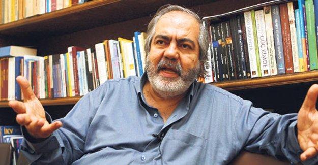 Altan: Askeri vesayetten kurtulacağız diye beklerken, siyasal İslam faşizmiyle karşı karşıya kaldık