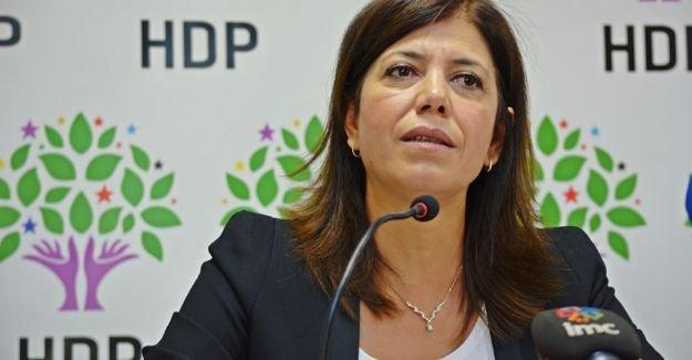 HDP'li Beştaş: Hurşit Külter yaşıyor mu, yaşamıyor mu