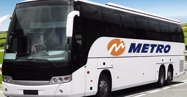 Metro Turizm'deki cinsel saldırıda bulunan muavin tutuklandı