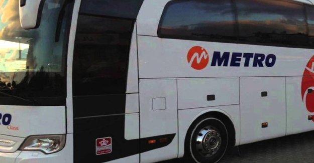 Metro Turizm'in sahibi Galip Öztürk'ten cinsel saldırıya ilişkin açıklama: 'Paralel'