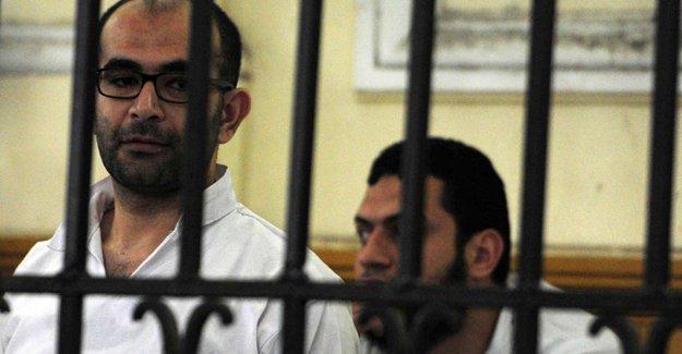 Mısır'da 3 gazeteciye idam kararı