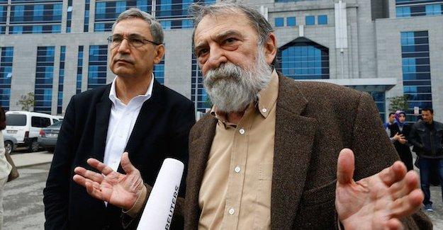 Murat Belge: Erdoğan'a hakaretten yargılananlar kulübü üyesiyim