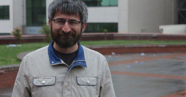Muzaffer Kaya: Barış talebi radikal ve devrimci bir taleptir