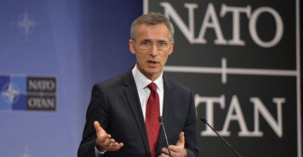 NATO'dan Kilis açıklaması
