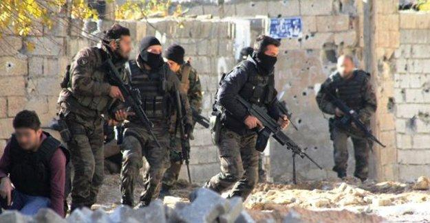 """""""Nusaybin'de güvenlik güçleri savaşmak istemiyor"""""""