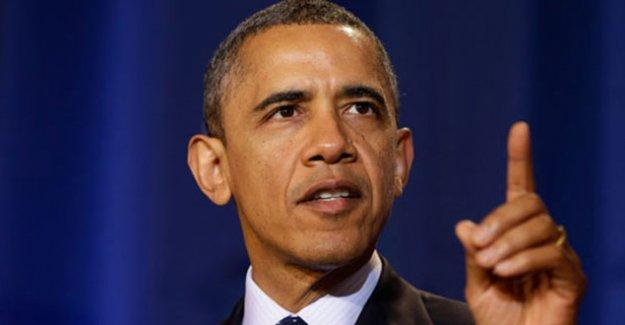 Obama'dan 'Anneler Günü' mesajı: Çiçek iyi bir fikir ama yeterli değil