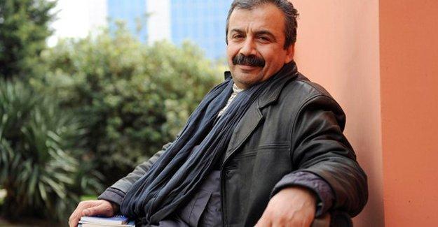 Öcalan'ın çağrısı fezleke gerekçesi