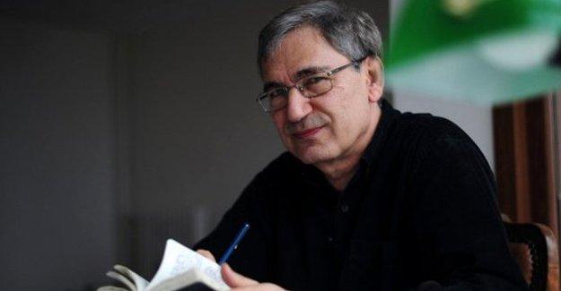 Orhan Pamuk: Ülkem için korkuyorum