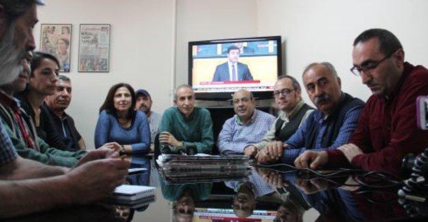 """Özgür Gündem'de """"Nöbetçi Eş Genel Yayın Yönetmenliği"""" başladı"""