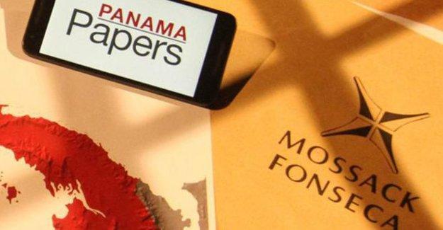 Panama Belgeleri'nin ikinci kısmı yayınlandı: Türkiye'den 684 isim