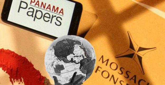 Panama Belgeleri'nin kaynağından açıklama