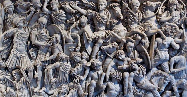 Roma İmparatorluğu'nun yıkılmasına mülteci krizi mi sebep oldu