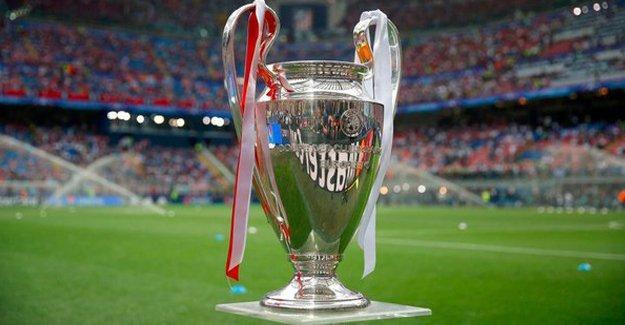 Şampiyonlar Ligi Finalinde kupa penaltılarla sahibini buldu