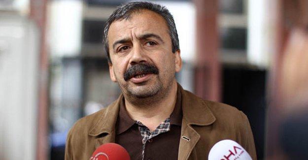 Sırrı Süreyya Önder: Çözüm en geniş tabanlı bir demokrasi cephesi