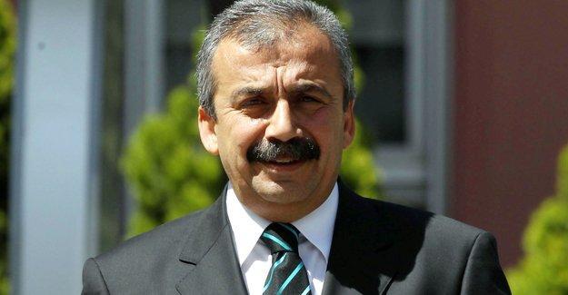 Sırrı Süreyya Önder'den Kandil açıklaması