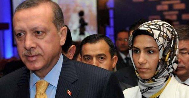 Sümeyye Erdoğan'ın nikahı nedeniyle bazı yollar trafiğe kapanacak
