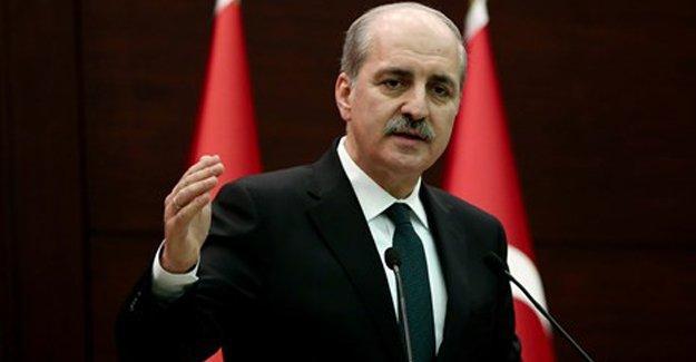 Ermeni Soykırımı tasarısının kabul edilmesinin ardından AKP Hükümeti'nden ilk açıklama
