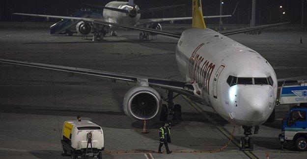 TAK'ın üstlendiği havalimanı saldırısında gizlilik kararı