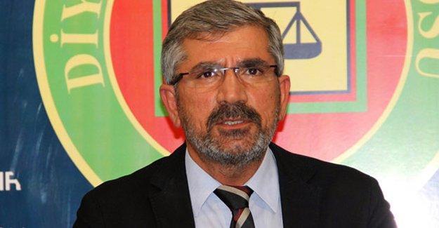 Tahir Elçi'nin Cizre'de öğretmenlik yapan yeğeni gözaltına alındı