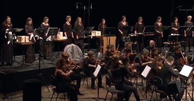 Türkiye'nin engellemek istediği Aghet konserine Almanya'dan onay