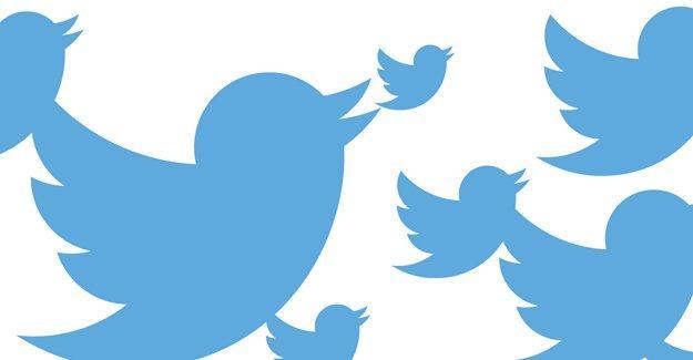 Twitter'da yeni uygulama