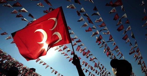 Yargıtay'ın MHP kongresini AYM'ye taşıdığı yalanlandı