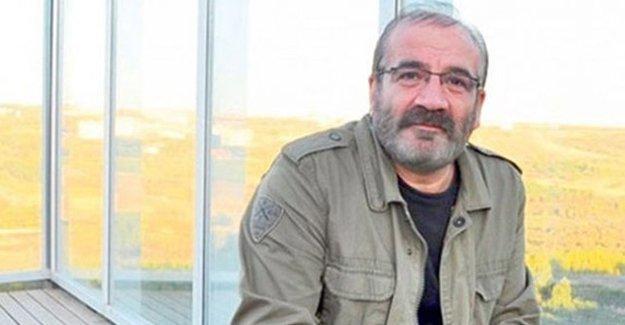 Yılmaz Odabaşı: Medya AKP'nin çiftliğine döndü