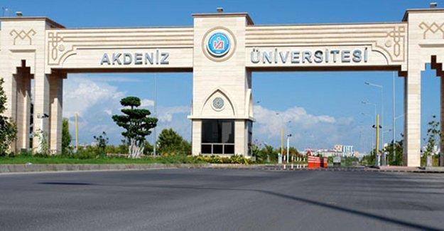 'Yolsuzluk operasyonu': 75 üniversite çalışanı gözaltına alındı