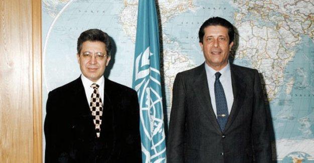 Zülfü Livaneli'den UNESCO istifası