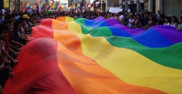 24. İstanbul LGBTİ+ Onur Haftası başlıyor