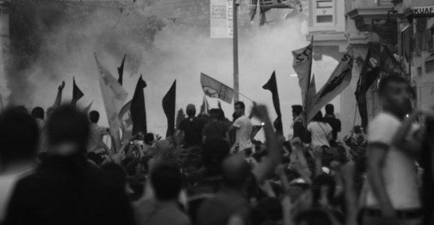 3. yıldönümünde KCK'den Gezi açıklaması