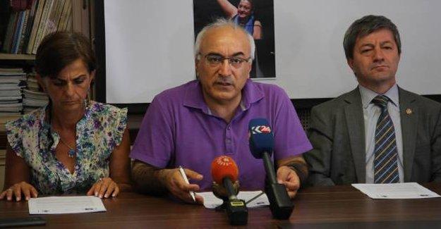 İHD ve TİHV 2015-2016 hak ihallerini açıkladı
