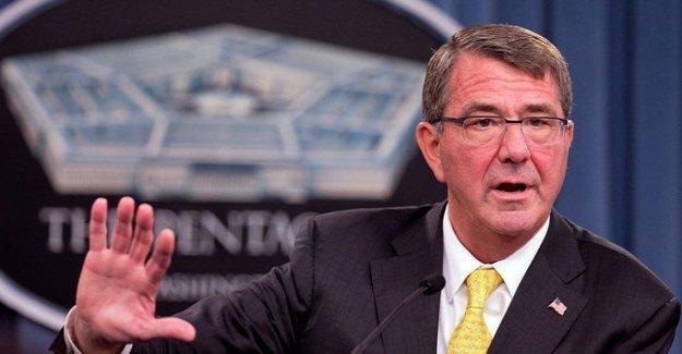 ABD: Türkiye'nin Rakka operasyonundaki rolüyle ilgili görüşmeler devam ediyor