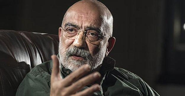 """Ahmet Altan: AKP çetesinin """"ciğerini"""" sökecekler"""