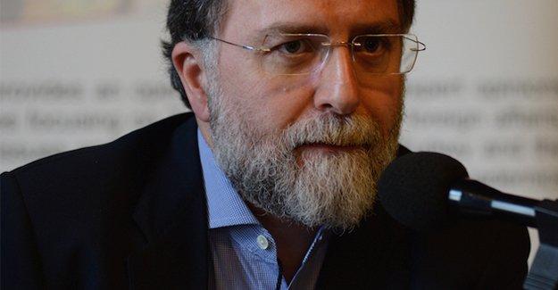 Ahmet Hakan'dan Ak Parti eleştirisi: Geldikleri nokta otoriter bir tek adam hareketi