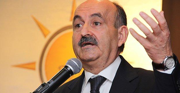 AKP'li Müezzinoğlu'ndan Kılıçdaroğlu'na: CHP'nin kıvrak genel başkanı