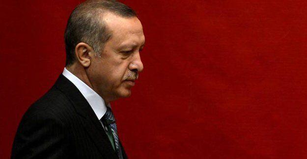 Almanya'da Erdoğan'a suç duyurusu: 'Savaş suçu' işledi