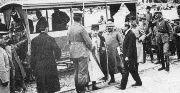 Almanya'da kabul edilen Ermeni Soykırımı Tasarısı'nın tam metni