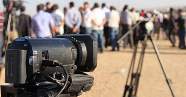 Antep'te gazetecilere 'IŞİD haberi yapmayın' talimatı!