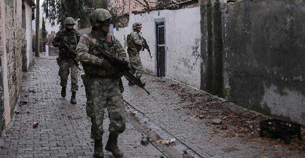 Askere koruma zırhı getiren düzenleme komisyondan geçti