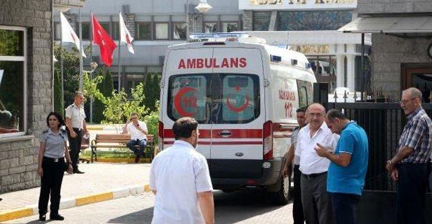 Atatürk Havalimanı'nda yaşamını yitirenlerin isimleri belli oldu
