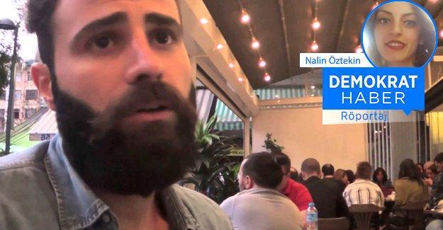Aziz Güler'in tiyatrocu ağabeyi: Oynadığımız şeyler onun anlatmak istedikleri