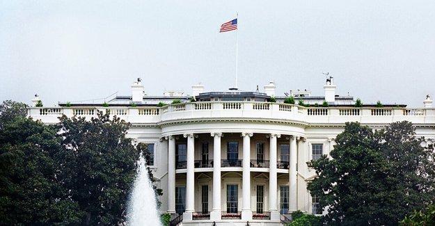 Beyaz Saray'dan 'Esad'ı vuralım' diyen diplomatlara cevap