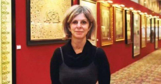 Şair Akif Kurtuluş'tan Prof. Dr. Balıkçıoğlu'nu ihbar eden öğrenciye mektup